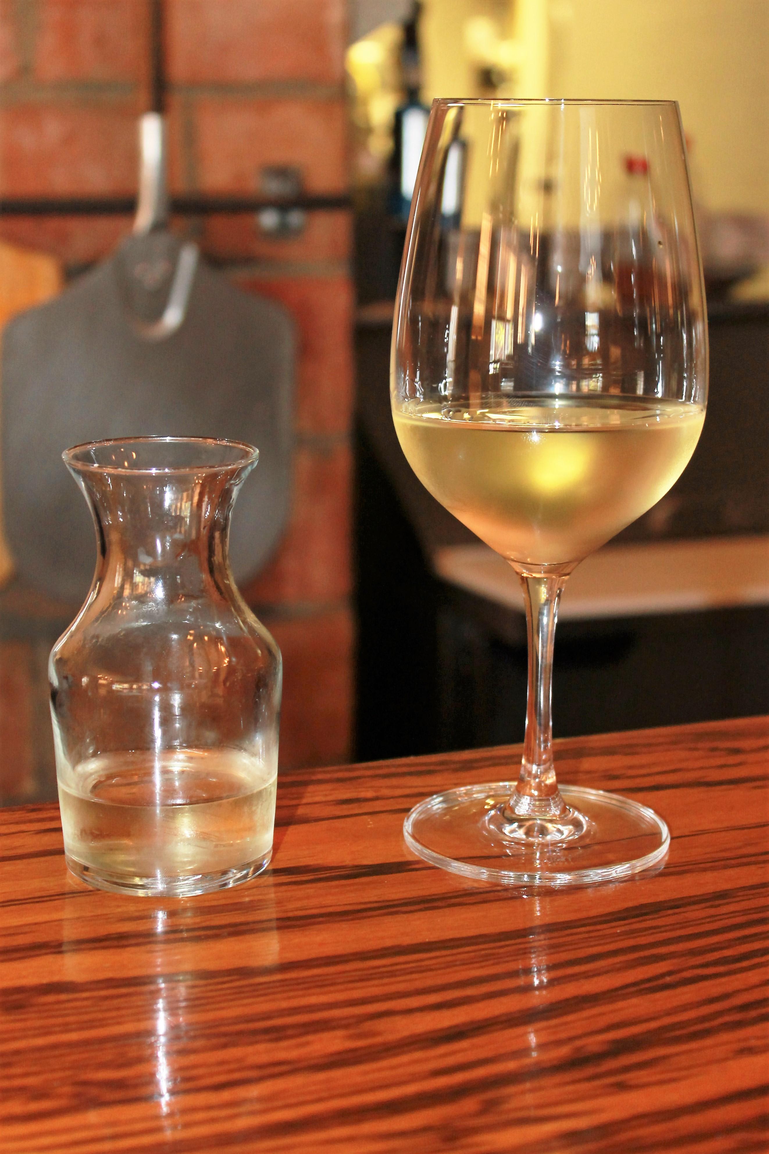 Scena Wine Bar